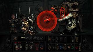 Darkest Dungeon скриншот 4