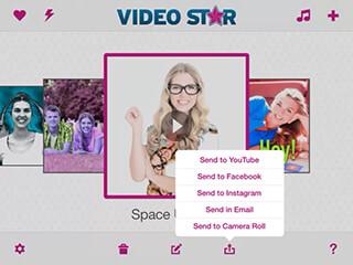 Видео Стар скриншот 2
