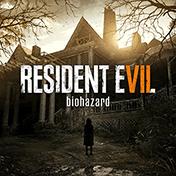Resident Evil 7: Biohazard иконка