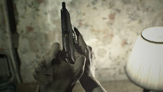 Resident Evil 7: Biohazard скриншот 2