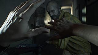 Resident Evil 7: Biohazard скриншот 3