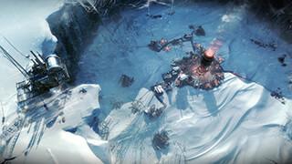 Frostpunk скриншот 1