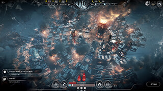 Frostpunk скриншот 2