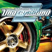 Need for Speed: Underground 2 иконка