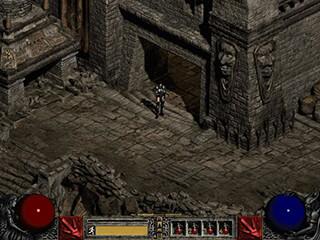 Diablo 2 скриншот 2