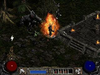 Diablo 2 скриншот 3