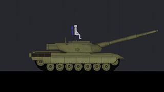 People Playground скриншот 1