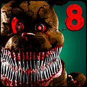 ФНАФ 8 иконка