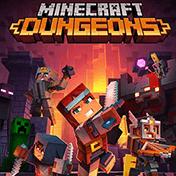 Minecraft Dungeons иконка