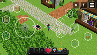 Minecraft Dungeons скриншот 2