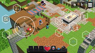 Minecraft Dungeons скриншот 4