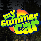 My Summer Car иконка