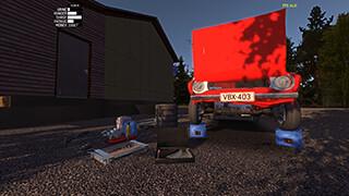 My Summer Car скриншот 3