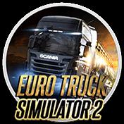 Евро Трек Симулятор 2 иконка
