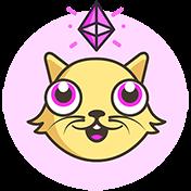 CryptoKitties иконка
