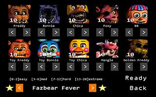 ФНАФ 2 скриншот 2
