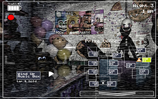 ФНАФ 2 скриншот 3