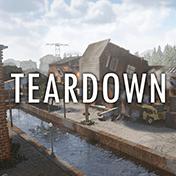 Teardown иконка