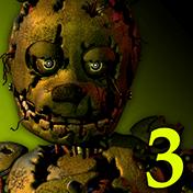ФНАФ 3 иконка