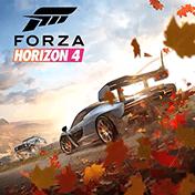 Forza Horizon 4 иконка