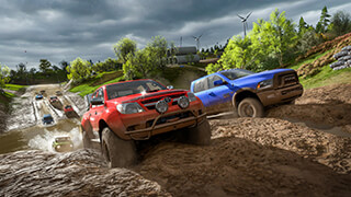 Forza Horizon 4 скриншот 2