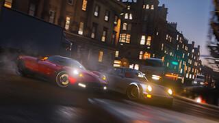 Forza Horizon 4 скриншот 3