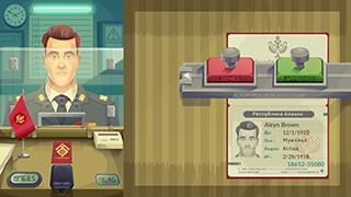 Black Border: Border Patrol Simulator Game скриншот 2