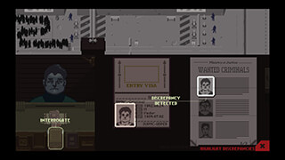 Papers, Please скриншот 3