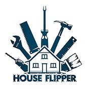 House Flipper + мод много денег иконка