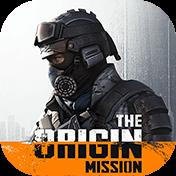 The Origin Mission иконка