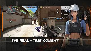 The Origin Mission скриншот 2