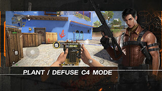 The Origin Mission скриншот 3