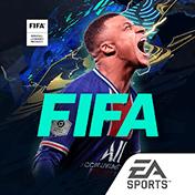 ФИФА 21 Мобайл иконка