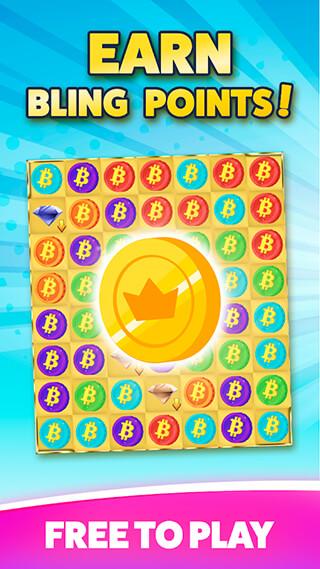 Bitcoin Blast скриншот 1