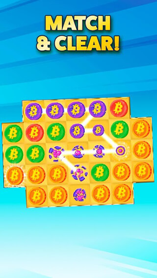 Bitcoin Blast скриншот 2