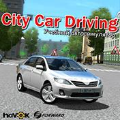 Сити Кар Драйвинг иконка