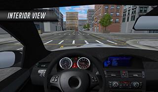 Сити Кар Драйвинг скриншот 3