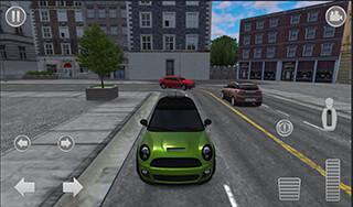 Сити Кар Драйвинг скриншот 4