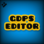 GDPS Editor иконка