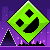 NoClip Geometry Dash иконка