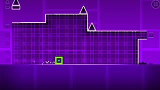 NoClip Geometry Dash скриншот 1