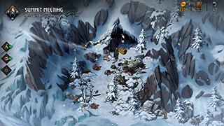 Thronebreaker скриншот 2