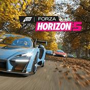 Forza Horizon 5 иконка