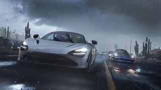Forza Horizon 5 скриншот 2