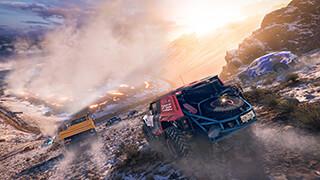 Forza Horizon 5 скриншот 3