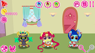 Joy Pony скриншот 1