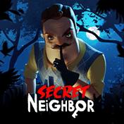 Secret Neighbor иконка