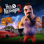Привет сосед 2 иконка