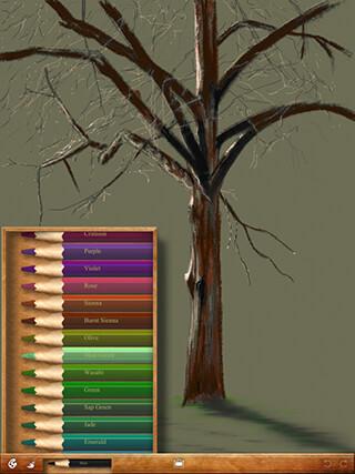 Art Set скриншот 3