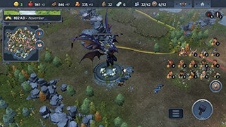 Northgard скриншот 1